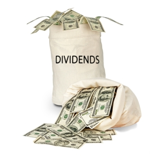 Dividends photo