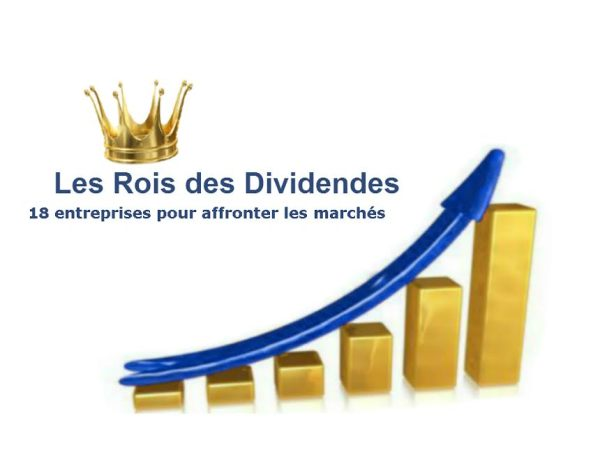 rois des dividendes photo